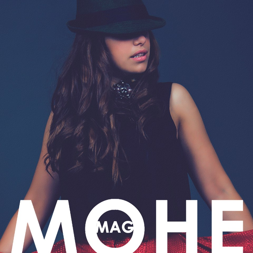 Mohe Magazine