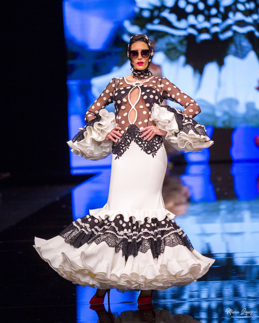 Las tres firmas que harán que ames la moda Flamenca